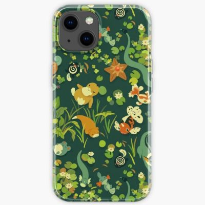 Whirlpool iPhone Case and Cover