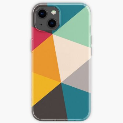 Triangles iPhone Case and Cover